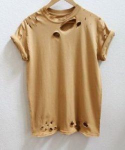 Loveliness: Tartós-erős pólók
