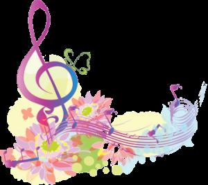 Zene női póló